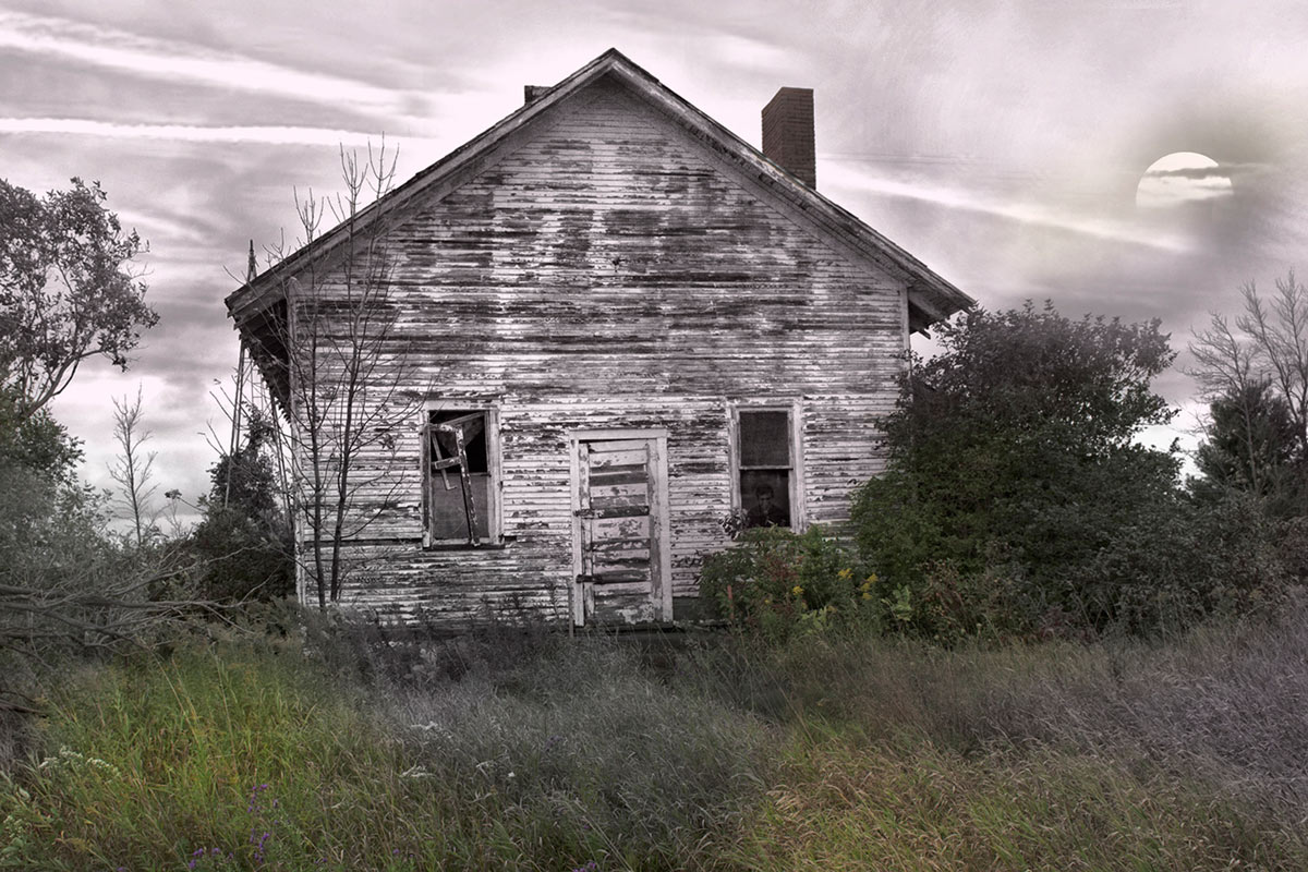 Rustic Photography