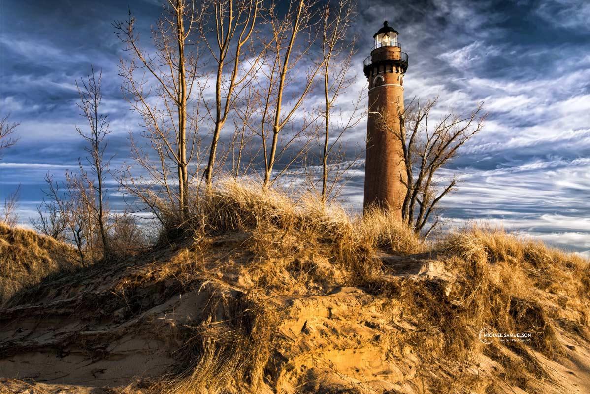 Michigan Landscape Photography
